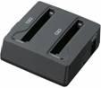 Casio Зарядное устройство для DT-X30 на 2 аккумулятора