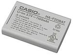 Casio Аккумулятор для DT-X30