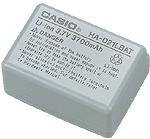 Casio Аккумуляторная батарея для IT600 (увеличенной емкости)