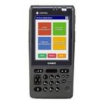 Casio Слот расширения CF для IT600