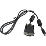 Casio Кабель RS232 для IT3000 для подсоединения с ПК
