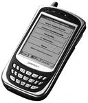 Терминал сбора данных, ТСД Pidion BIP-5000