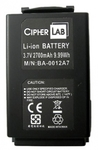 96ХХ Battery 2700 мАч - Дополнительная аккумуляторная батарея повышенной емкости, 3.7V-2700 мАч