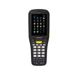 Терминал сбора данных MobileBase DS5 RFID UHF(4.3inch, 2D imager, Wifi b/g/n, 3G, BT, WinEH 6.5, 512Mb RAM/1Gb ROM, Numeric, IP67, АКБ 5200 mAh, подставка)