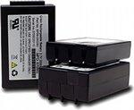 Honeywell Аккумулятор стандартной емкости для ТСД Dolphin 6000 (6000-BATT)