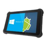 Защищенный планшет IDZOR GTX-131